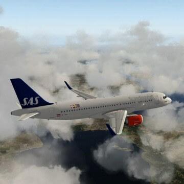 Thumbnail for Flyvning i Airbus A320 - En masse knapper at holde styr på!