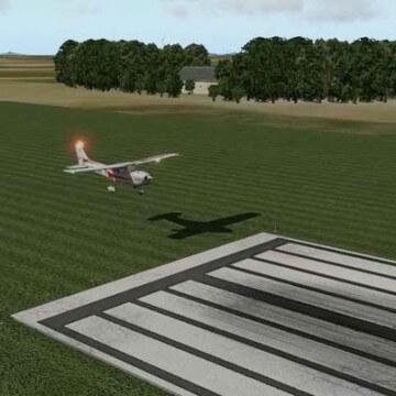 Thumbnail for Cessna 172SP Skyhawk - En rigtig udfordring