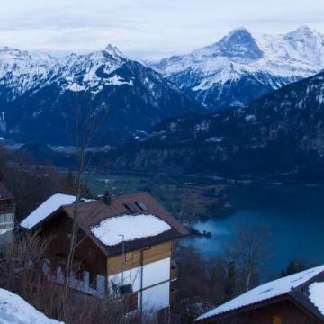 Thumbnail for Nytår i Schweiz 2017 - 2018