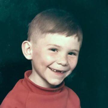 Thumbnail for Da far var en lille dreng