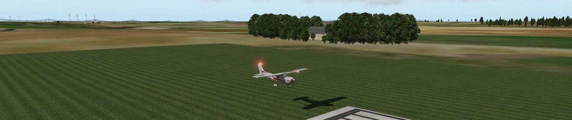 Min blog om X-Plane